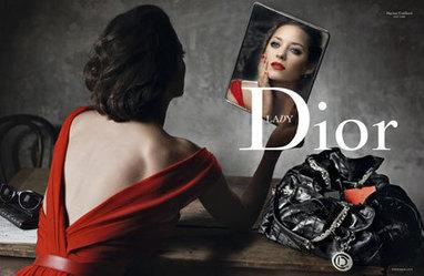 La marque Dior lance son Tumblr ! | Communication 2.0 et réseaux sociaux | Scoop.it