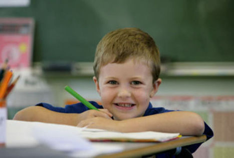 Penrith South Public School | Home | Creating a school website | Scoop.it