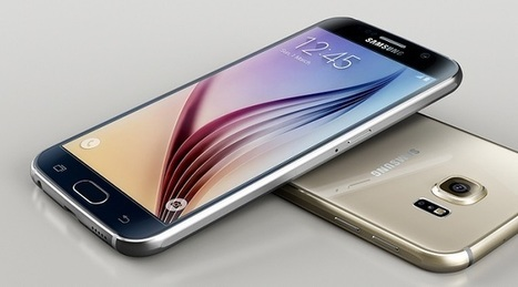 Samsung Galaxy S6 – One of the most loved Android phones in India | Kasyno Tech | Online discount coupons - CouponsGrid | Scoop.it