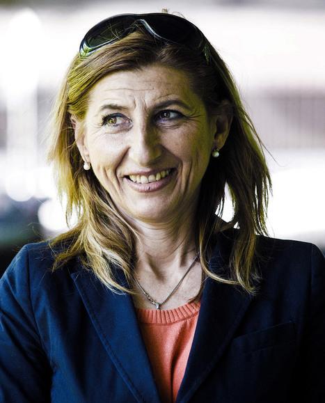 Le Prix Simone de Beauvoir à la maire de Lampedusa | Leadership au Féminin à développer et soutenir! | Scoop.it