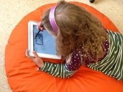 Itorilla tänään uusia l-äänteitä, kirjaimia ja tavuja | Tablet opetuksessa | Scoop.it