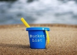 What's on Your Marketing Bucket List? | marketing and content creation | Scoop.it