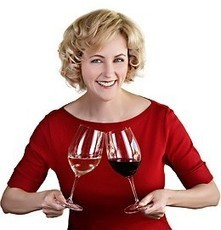 Natalie MacLean: 'What I am doing is legal and right'   Vitabella Wine Daily Gossip   Scoop.it