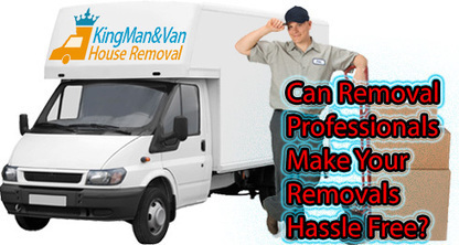 Can Removal Professionals Make Your Removals Hassle Free? | Business | Scoop.it