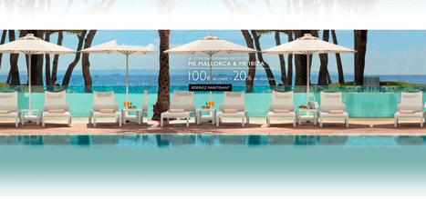 Meliá lance quatre nouveaux concepts pour Sol Hotels - Hospitality ON | Hôtels | Eurotel Group | Scoop.it