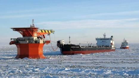 #Arctique, la conquête glaciale | le 6 janvier sur #ARTE #environnement #géopolitique | Hurtigruten Arctique Antarctique | Scoop.it