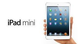 La demanda de iPad mini caerá un 30% | noticias_varias | Scoop.it