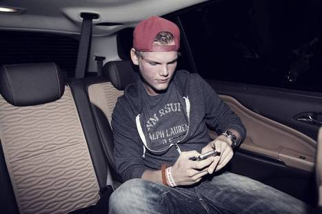 Avicii is 'going back to work on second album,' confirms sophomore record via Twitter | DJing | Scoop.it