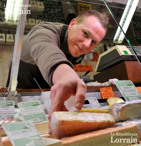 Moselle : du fromage par gourmandise | thevoiceofcheese | Scoop.it