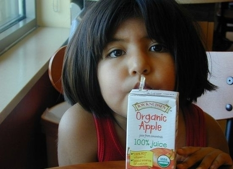 FDA Sets New Limits on Arsenic in Apple Juice | Natural Wellness news | Scoop.it