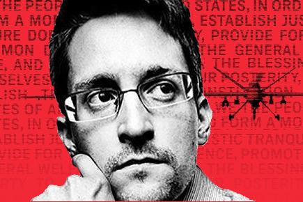 Pour Snowden, le mot «terrorisme» paralyse les journalistes | DocPresseESJ | Scoop.it