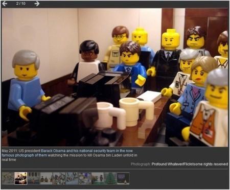 2011 EN LEGO – L'actu de l'année selon les lecteurs du «Guardian», en version jouets   Poèmes d'avenir, du présent, du passé.   Scoop.it