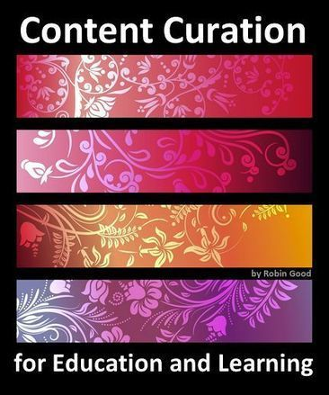 10 Key Reasons That Make Content Curation Important for Education And Learning | Apple Devices | Scoop.it
