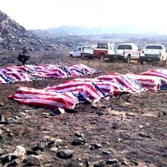 Outrage Over New Picture Showing Dead Bodies Of AZ Firefighters | Littlebytesnews Current Events | Scoop.it