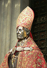 Catedrales Catolicas del Mundo | Catedral de Napoles (Italia) | Desde las Catacumbas hasta las Catedrales Medievales | Scoop.it