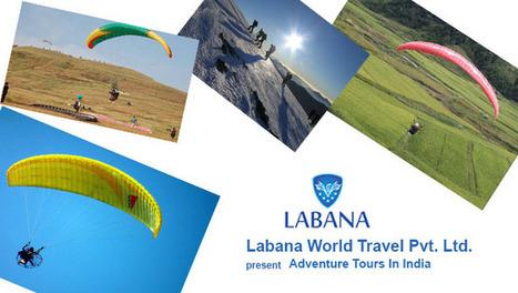 The exotic adventure tours of India | Trekking in Himalayas | Adventure Tours | Scoop.it