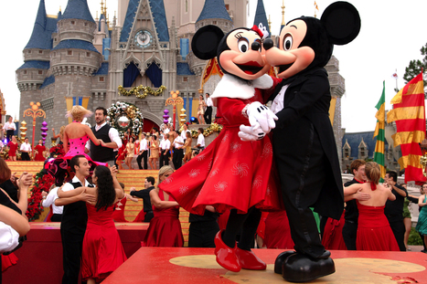 Disney: Selfie sticks will be banned starting Tuesday | Tourism Social Media | Scoop.it