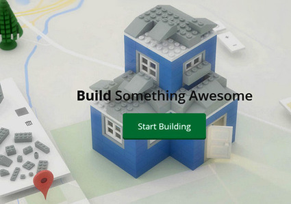 Chrome brings Lego bricks to your browser   Outsourcing Trends   Scoop.it