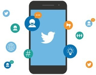 7 Top Twitter tips for hoteliers | Tourism Social Media | Scoop.it