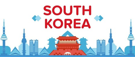 Here are South Korea's 15 top-funded startups (INFOGRAPHIC) | Startup , Entrepreneurship, Innovation, Acquisitions | Scoop.it