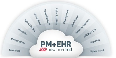 AdvancedMD | EHR Medical Billing | Billing Practice | Services | EMR | EHR | Medical Billing Services | Billingparadise | Scoop.it