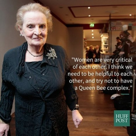 In Honor Of Her 78th Birthday, Here Are 8 Times Madeleine Albright Got It Totally Right | Soup for thought | Scoop.it