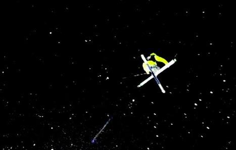 Dans le futur, le ski sortira des pistes | Sport Marketing | Scoop.it