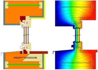 Bien choisir vos fenêtres pour votre maison passive | NOVABUILD - La construction durable en Pays de la Loire | Scoop.it
