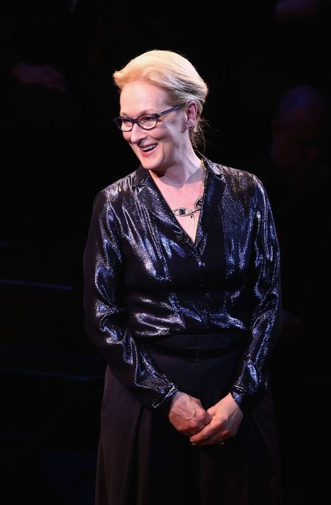 Meryl Streep Covers Bruce Springsteen, Tom Petty, Lady Gaga in New Film - Rolling Stone | Bruce Springsteen | Scoop.it