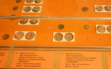 Féminités ibéro-languedociennes | La dormeuse blogue 3 | Musée Saint-Raymond, musée des Antiques de Toulouse | Scoop.it