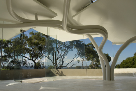 Architecture with Rhino. Discover the Leaf House (Australia) | VisualArq. Free-form 2D & 3D architecture modeling tools for Rhinoceros. | Scoop.it