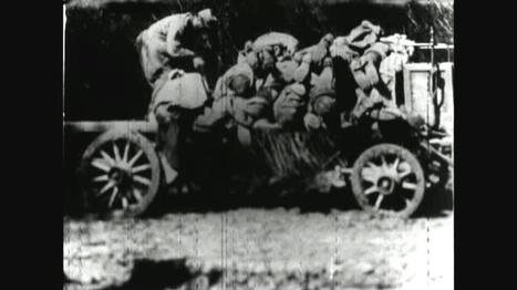 Après les combats de Bois-le-Prêtre | twhistoire | Scoop.it