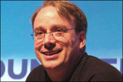 Linus Torvalds Talks Linux Development at LinuxCon | Linux A Future | Scoop.it