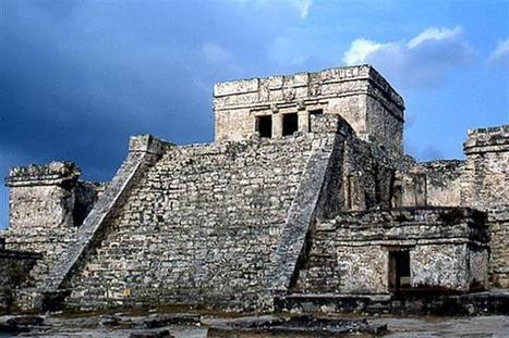 Tour por Tulum y Xel-Há en la Rivera Maya | La antigua civilización Maya | Scoop.it