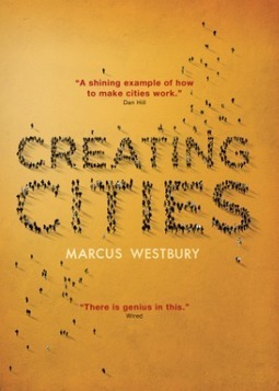 Creating cities: the book   Placemaking   Scoop.it