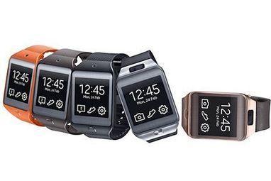 Samsung dévoilera sa montre sous Android Wear lors du Google I/O | L'actualité du monde des smartphones | Scoop.it