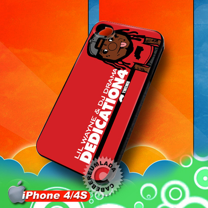 Lil Wayne and DJ Darama Trukfit iPhone 4 4S Case for sale | Customizable Smart Phone Cases | Scoop.it
