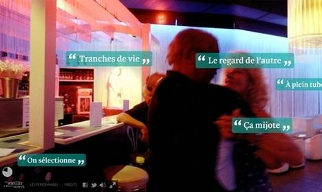 «Si vieillir m'était conté», le grand âge sans fard ni tabou | Le Figaro | L'actualité du webdocumentaire | Scoop.it