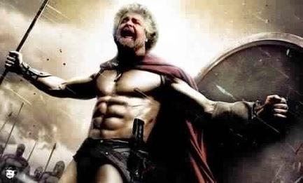 Bepe Grillo lance un référendum pour que l'Italie sorte de la zone euro | Autres Vérités | Scoop.it