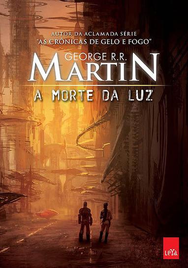 George R.R. Martin estreia na ficção científica | Cultura de massa no Século XXI (Mass Culture in the XXI Century) | Scoop.it