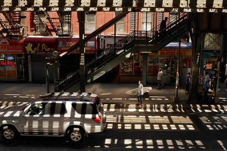 New Yorkers | Urban Decay Photography | Scoop.it