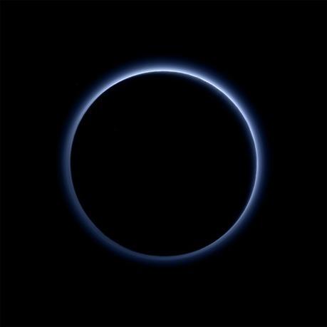 Le ciel est bleu sur Pluton | 694028 | Scoop.it
