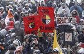 Canada aboriginal movement poses new threat to miners #IdleNoMore #nomine | IDLE NO MORE WISCONSIN | Scoop.it