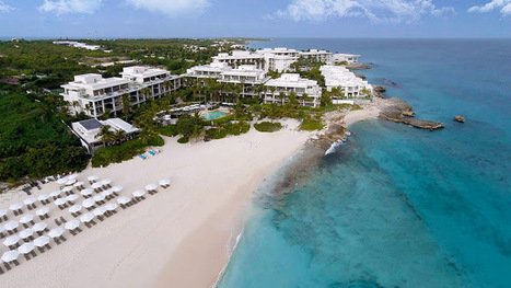 Anguilla Family Fun Luxury and More | Caribbean Island Travel | Scoop.it