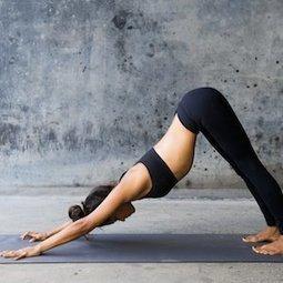 Le yoga réduit le risque de maladies cardiovasculaires   À Votre Santé   Scoop.it