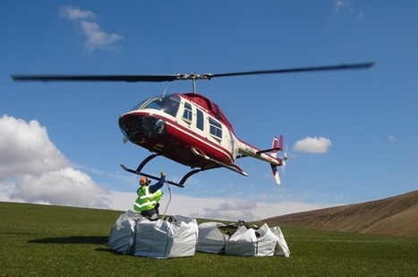 Helicopter Hire Services from Pennine Helicopters | Helicopter Pleasure Flights | Scoop.it