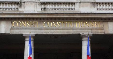 Loi Renseignement : le Conseil constitutionnel valide l'essentiel du texte | SandyPims | Scoop.it