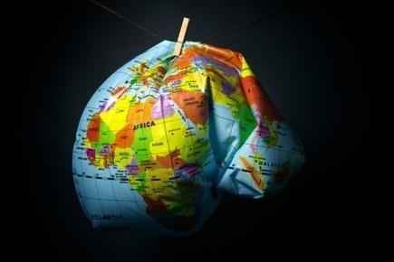 Ressources de la planète: l'humanité vivra à crédit à partir de lundi | Home | Scoop.it