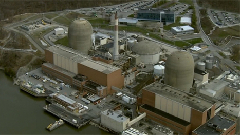 Environmental Group Wants Indian Point Nuclear Plant Shut Down Over Loose Bolts | Fukushima | Scoop.it