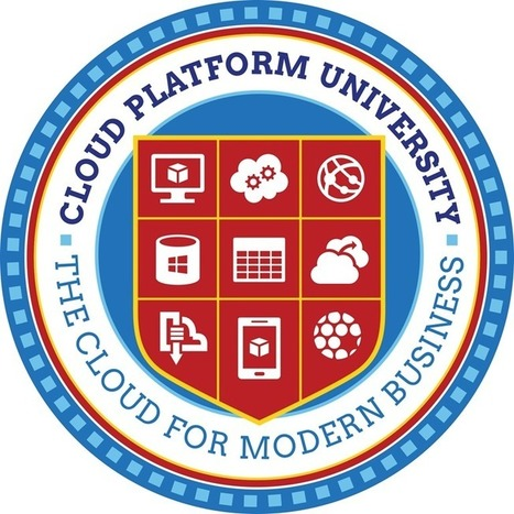 Cloud Platform University Online – Free Azure Training | Social Sharepoint | Scoop.it